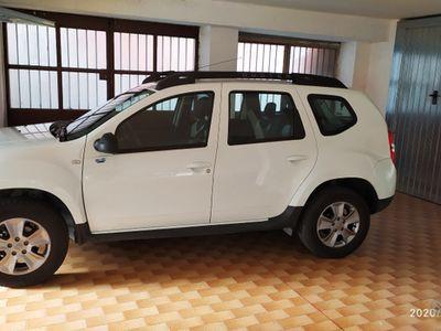 usata Dacia Duster 1ª serie - 2017