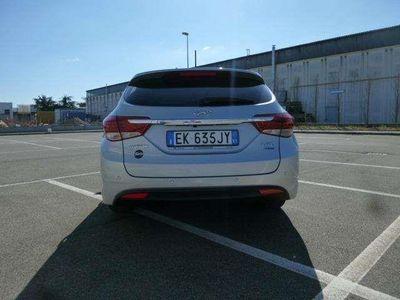 gebraucht Hyundai i40 Wagon 1.7 CRDi 136CV Style
