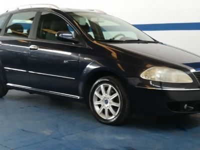 begagnad Fiat Croma Croma1.9 MJT 150CV KM 148396 -2007 EURO4 CL