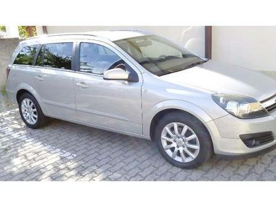 usata Opel Astra 1.6 16V Twinport Station Wagon Cos