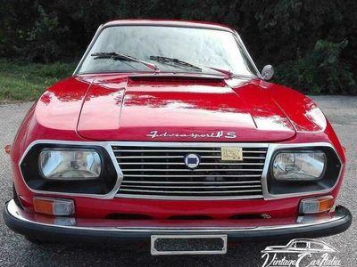 usata Lancia Fulvia FulviaSport 1,3 Zagato