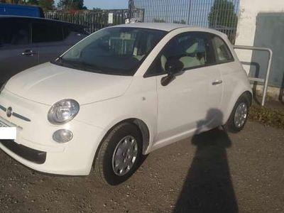 usata Fiat 500 1.2 Pop KM 45000 - Ottimo stato.