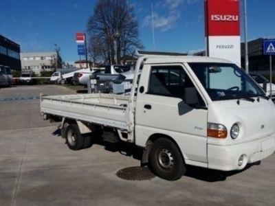 used Hyundai H 100 2.5 turbodiesel Autocarro