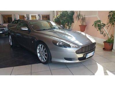 usata Aston Martin DB9 Coupè Touchtronic Usato