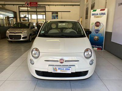 usata Fiat 500 1.2 Benzina 68 Cv Pop