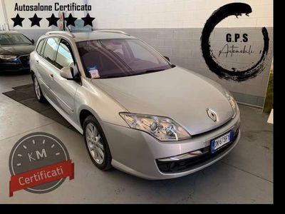 usata Renault Laguna 2.0 dCi/150CV Grandtour Dynamique + UNICOPROP