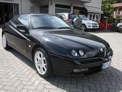 usata Alfa Romeo GTV 2.0 Twin Spark 97.500 km CINGHIA E