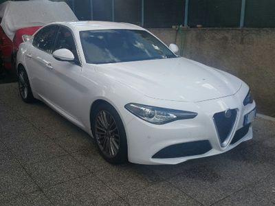usado Alfa Romeo Giulia (2016) - 2017