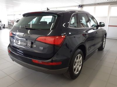 usata Audi Q5 I 2013 Diesel 2.0 tdi Advanced Plus quattro 177cv s-tronic