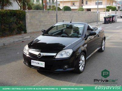 usata Opel Tigra twintop 1.4 16v sport benzina