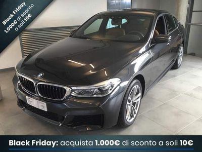 usata BMW 620 Gran Turismo Altri modelli d xDrive M Sport