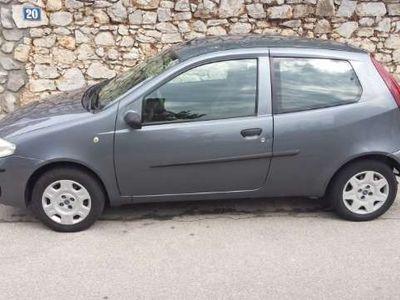 begagnad Fiat Punto 1.9 diesel 5 porte EL