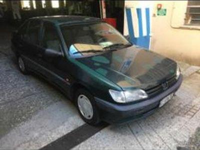 used Peugeot 306 CAT 4 Porte SR