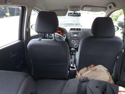 usata Daihatsu Cuore marce automatiche 998 cc