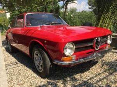 usata Alfa Romeo GT Junior gt1.6 anno 1973 benzina