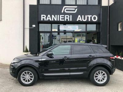usata Land Rover Range Rover evoque 2.2 TD4 5p. Pure Tech AUTOCARRO