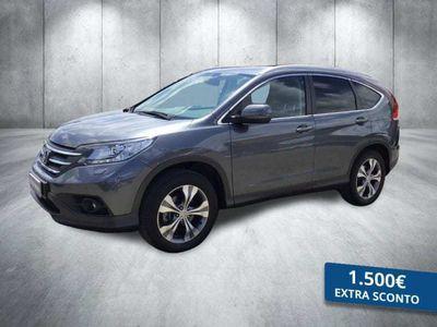 usata Honda CR-V CR-V2.2 Executive 4wd auto