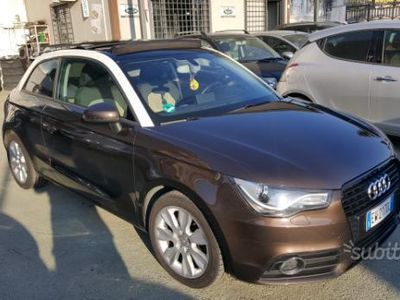 usata Audi Coupé A1 1.6 TDI Attraction