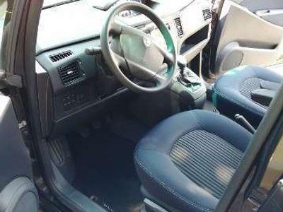używany Lancia Musa Musa 1.4 8V Ecochic (GPL) Gold1.4 8V Ecochic (GPL) Gold