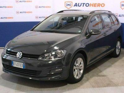 usata VW Golf Variant 1.6 Business -CONSEGNA GRATIS A CASA-COMPRA ONLINE