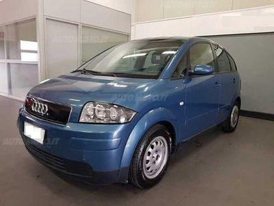 brugt Audi A2 1.2 TDI