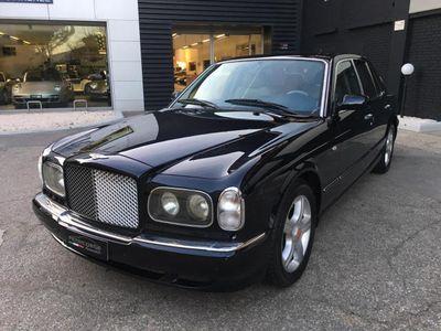 usata Bentley Arnage Red Label - Firenze
