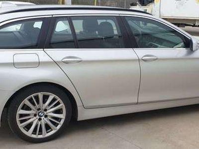 usata BMW 523 Serie 5 (F10/F11) Touring Msport