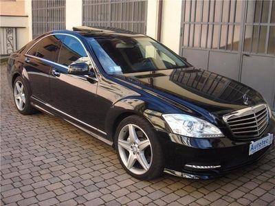 usata Mercedes S250 ClasseBiturbo Avantgarde Usato