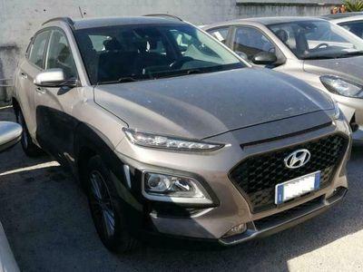 usata Hyundai Kona 1.0 T-GDI Comfort+ Plus pack