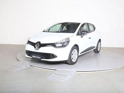 brugt Renault Clio 1.5 dCi 8V 75CV 5 porte Van del 2017 usata a Pozzuoli