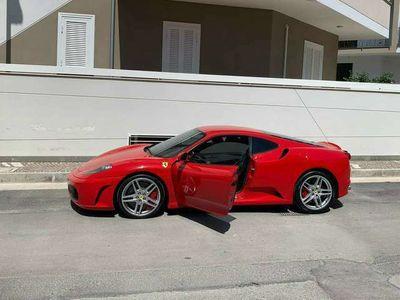 usata Ferrari F430 F1 semiautomatico