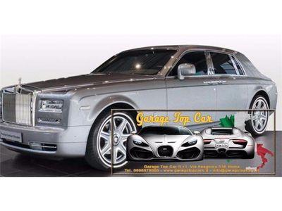 usata Rolls Royce Phantom Phantom