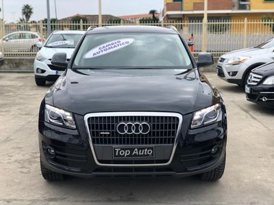usata Audi Q5 2.0 TDI 170 CV quattro S-TRONIC