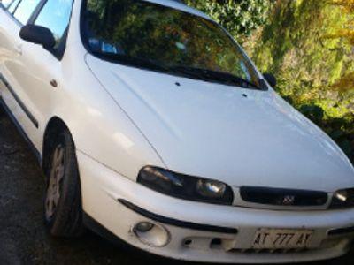gebraucht Fiat Marea 1.6i 16V cat Weekend ELX