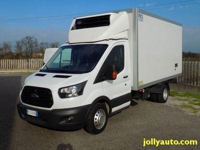gebraucht Ford Transit 350 2.0TDCi 130CV L3 RG ISOTERMICO FRIGO -20°C