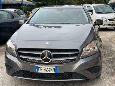 usata Mercedes A180 Classe ACDI Executive