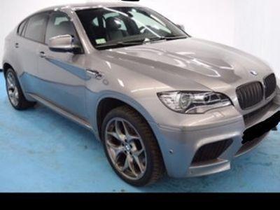 usata BMW M6 x6biturbo 555cv 2011