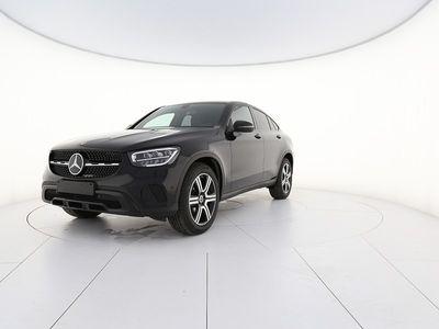 usata Mercedes 200 GLC Coupè Couped Sport 4matic auto