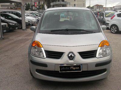 usata Renault Modus 1.2 16V Confort Authentique