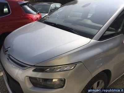 usata Citroën C4 1.6 e-HDi 115 Intensive Collegno