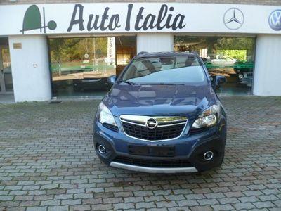 usado Opel Mokka 1.7 CDTI Ecotec 130CV 4x2 Start
