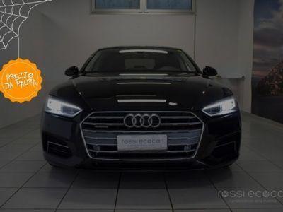 usata Audi A5 SPB 2.0 TDI 190 CV quattro S tronic Business Sport