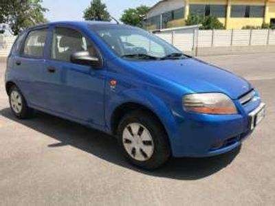 usata Chevrolet Kalos 1.2 cat 5 porte SX + GPL / UNICO PROPRIETARIO Benzina/GPL