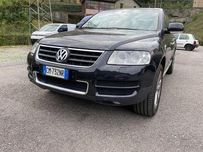 usata VW Touareg 4x4