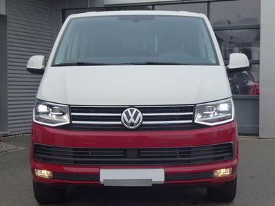 usata VW Multivan T6 MultivanComfortline Tdi Dsg +led+acc+kamera+