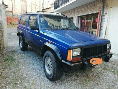 usata Jeep Cherokee - 1996