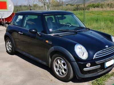 usata Mini Coupé Mini 1.4 tdi One D