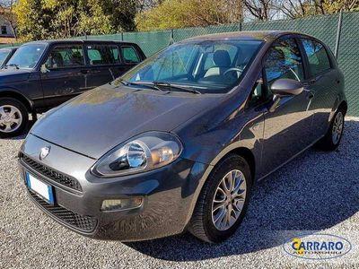 brugt Fiat Punto Easy 1.3 Multijet 95cv 2012 5 porte