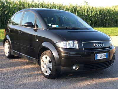 used Audi A2 1.4TDI Neopatentati - 2004