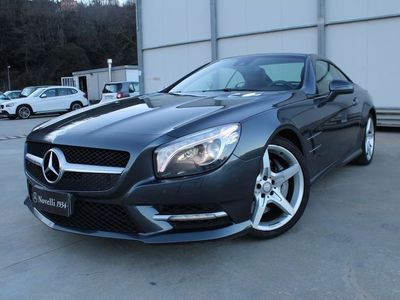 used Mercedes SL350 Classe SL Roadster SL - R231BE auto